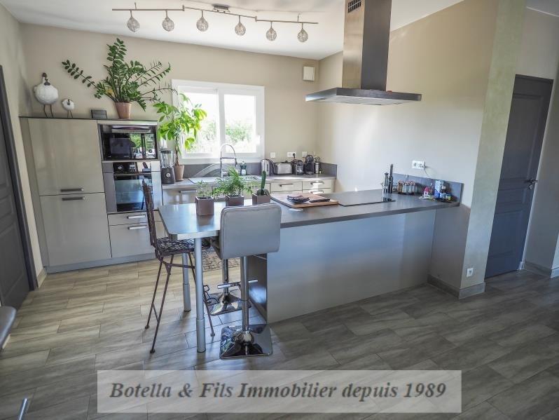 Venta  casa St michel d'euzet 349000€ - Fotografía 6