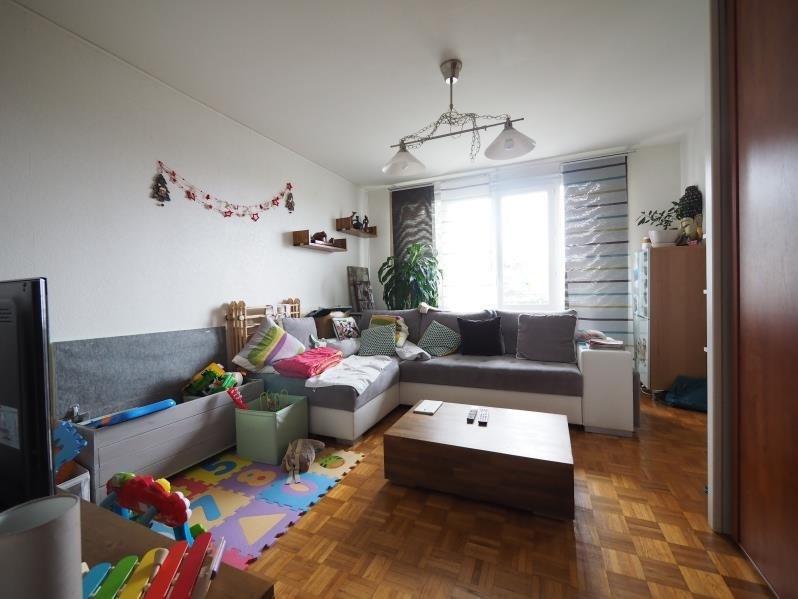 Sale apartment Bois d'arcy 199500€ - Picture 1