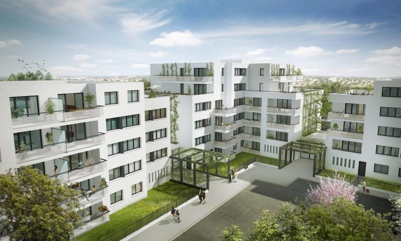Vente appartement Colomiers 277000€ - Photo 8