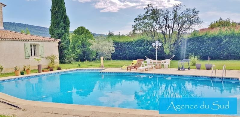 Vente de prestige maison / villa Aubagne 634000€ - Photo 5