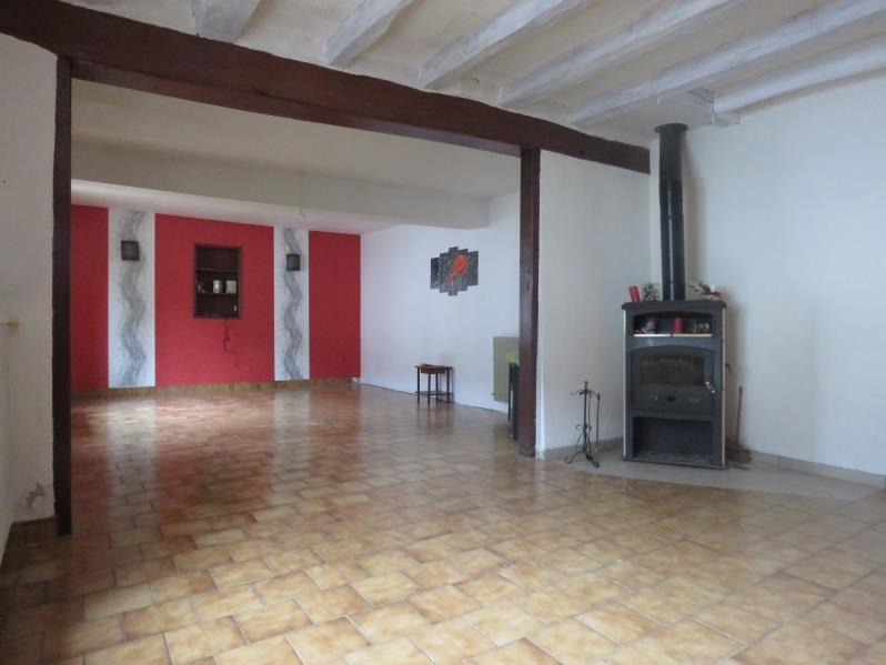 Vente maison / villa Chateau renault 151900€ - Photo 3