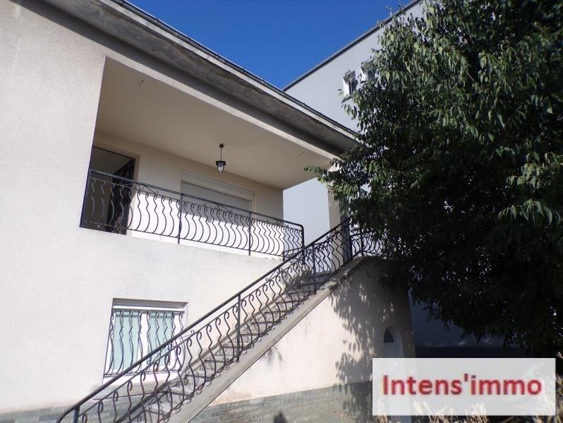 Rental apartment Romans sur isere 620€ CC - Picture 1