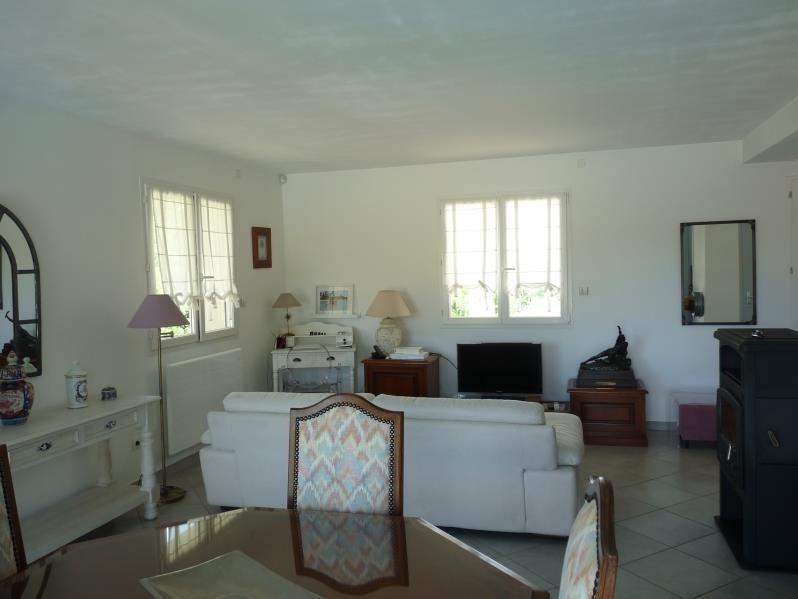 Sale house / villa St hilaire de lusignan 289000€ - Picture 2