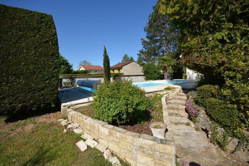 Sale house / villa St romain de jalionas 450000€ - Picture 10
