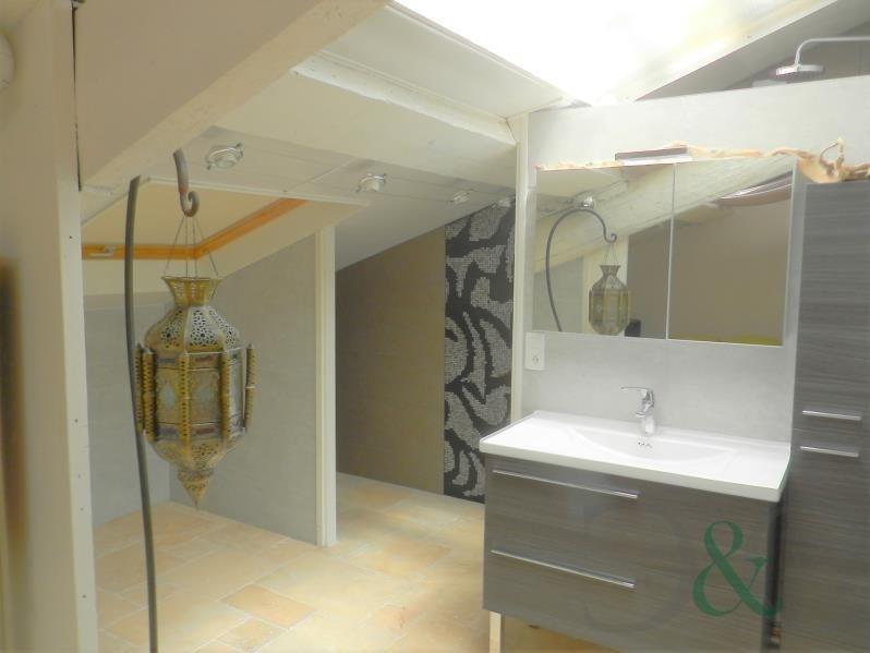 Vendita appartamento Le lavandou 329000€ - Fotografia 7