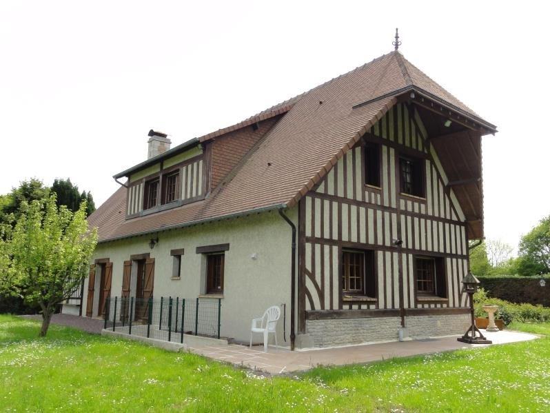 Vente de prestige maison / villa Villers sur mer 590000€ - Photo 6