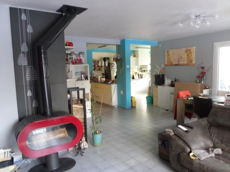 Vente maison / villa Martignat 350 000€ - Photo 2
