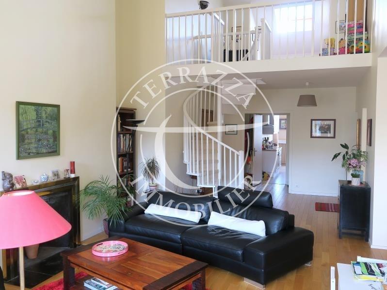 Vente appartement Louveciennes 680000€ - Photo 4