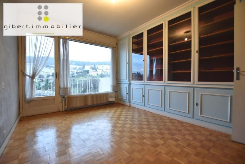 Sale apartment Le puy en velay 129 750€ - Picture 3