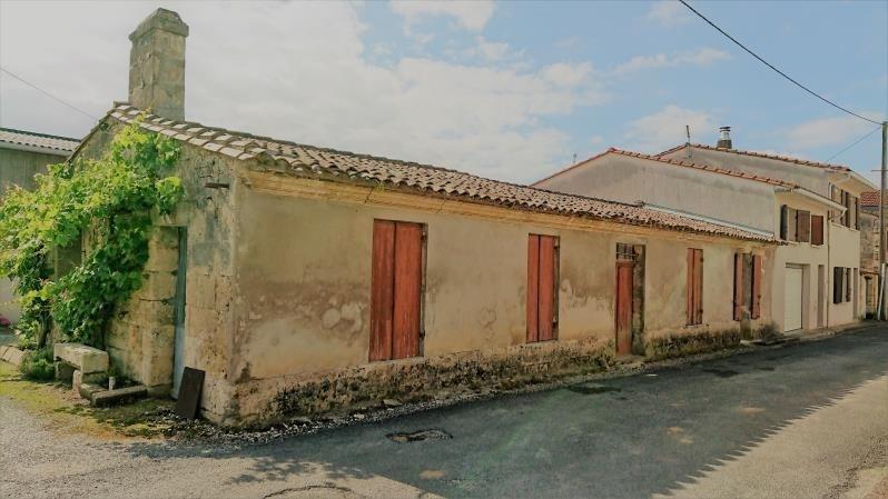 Vente maison / villa Bourg 247000€ - Photo 10
