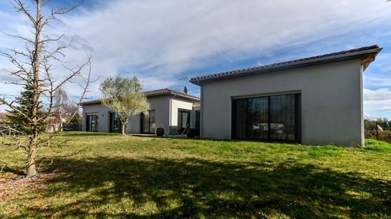 Venta  casa Marssac sur tarn 382500€ - Fotografía 10