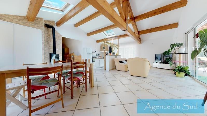 Produit d'investissement maison / villa La destrousse 510000€ - Photo 5