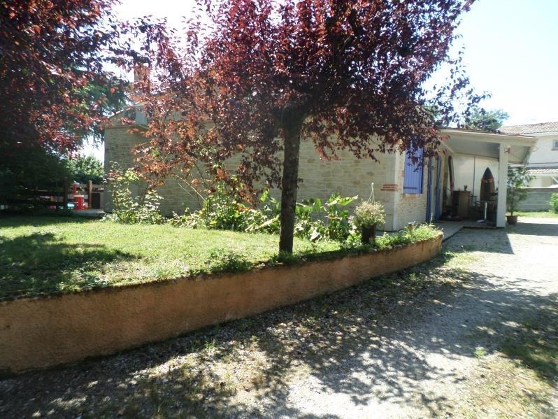 Vente maison / villa Castelnau d estretefonds 264000€ - Photo 10