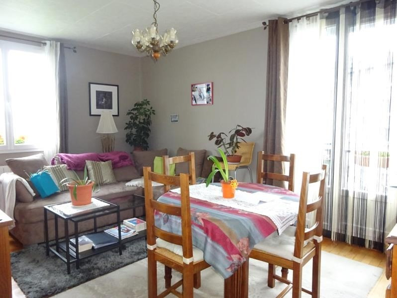 Vente appartement Brest 73 500€ - Photo 1