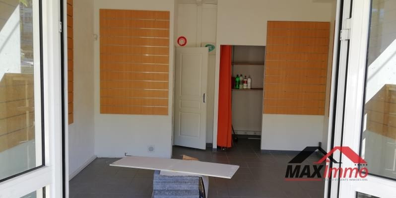 Vente local commercial Le tampon 172000€ - Photo 3