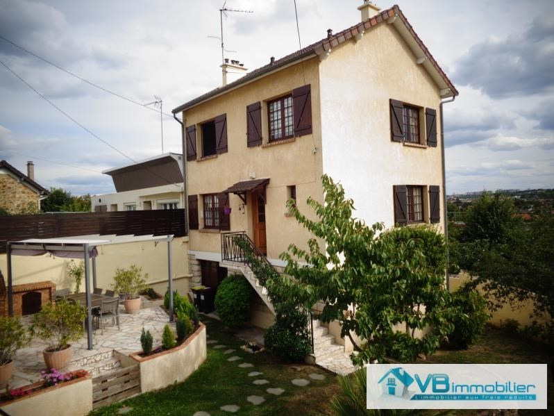 Vente maison / villa Savigny sur orge 345000€ - Photo 1