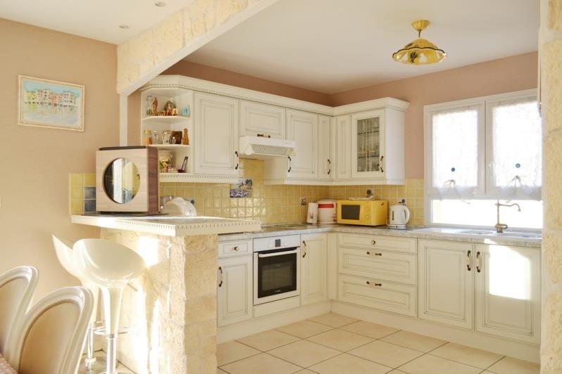 Vente maison / villa Toussieu 430000€ - Photo 8