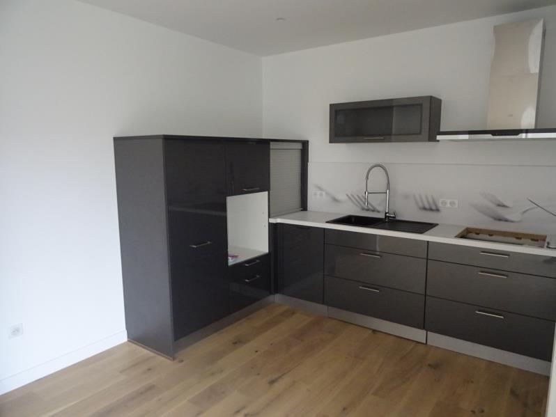 Vente appartement Moulins 158000€ - Photo 3