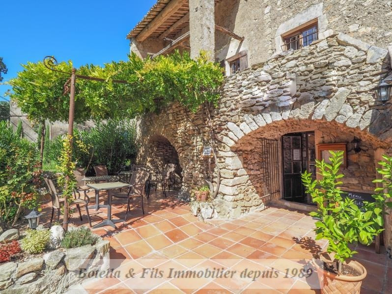 Verkoop van prestige  huis Uzes 810000€ - Foto 17