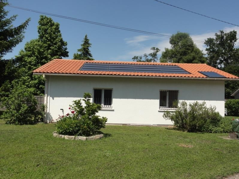 Vente maison / villa Podensac 399500€ - Photo 4