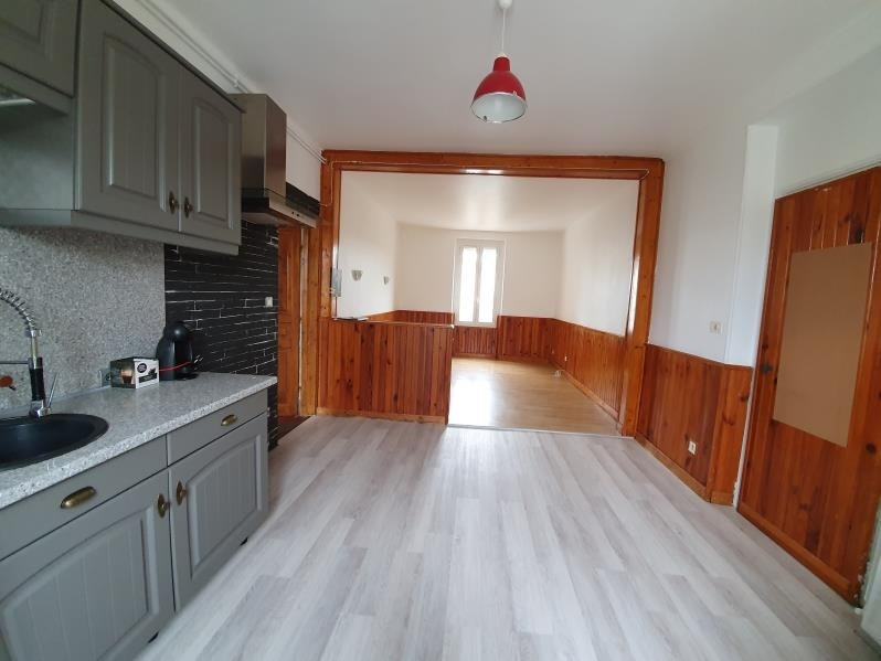 Location appartement Briare 495€ CC - Photo 1