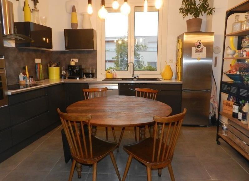 Vente appartement Tours 249600€ - Photo 5