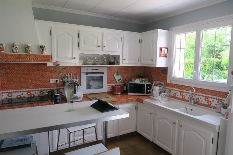 Vente maison / villa Semussac 299500€ - Photo 4