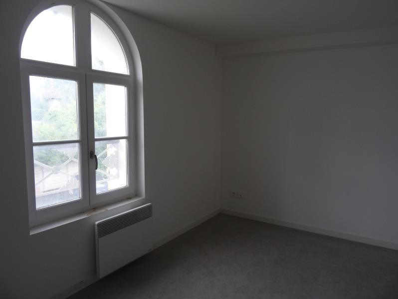 Rental apartment Mours 710€ CC - Picture 3