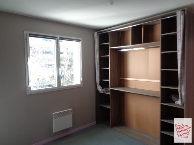 Sale apartment Courbevoie 332000€ - Picture 5
