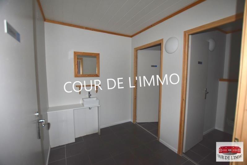 Affitto locale Contamine sur arve 1479€ HT/HC - Fotografia 4