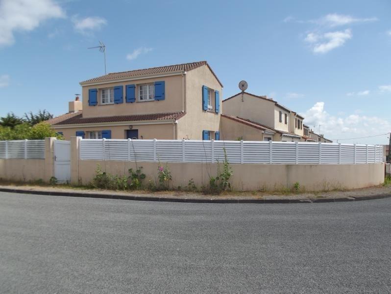 Vente maison / villa Prefailles 262500€ - Photo 1
