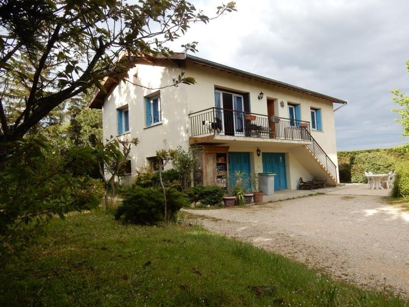 Sale house / villa St cyr sur le rhone 250000€ - Picture 2