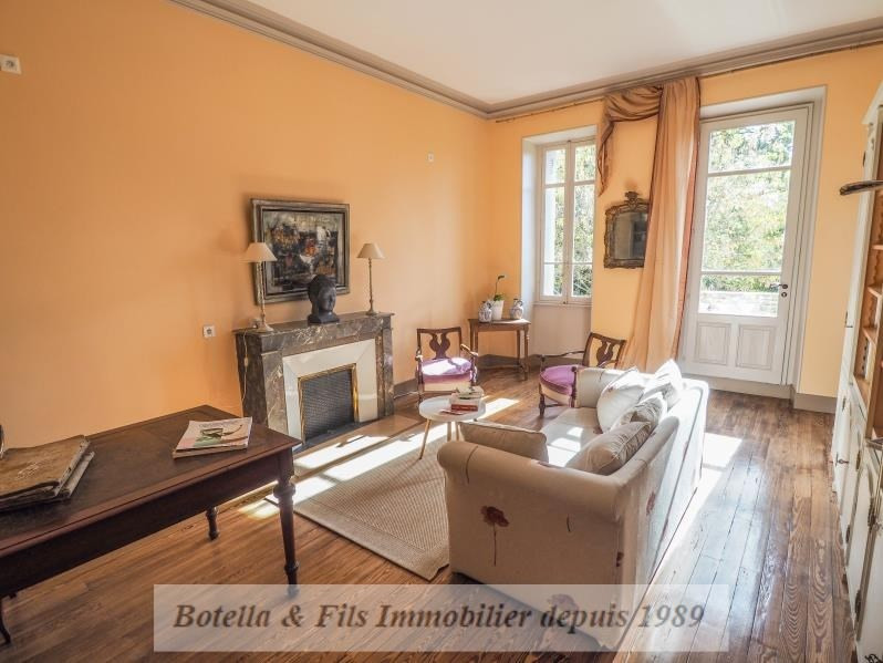 Deluxe sale chateau Uzes 760000€ - Picture 8