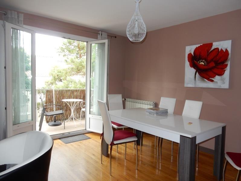 Verkauf wohnung Vienne 140000€ - Fotografie 1