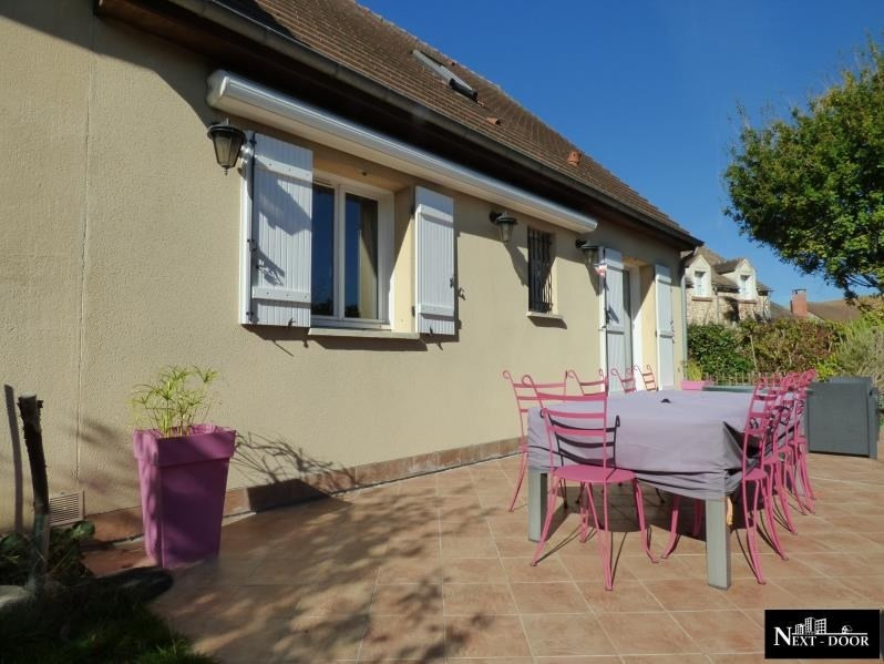 Vente maison / villa Chevreuse 512 000€ - Photo 2