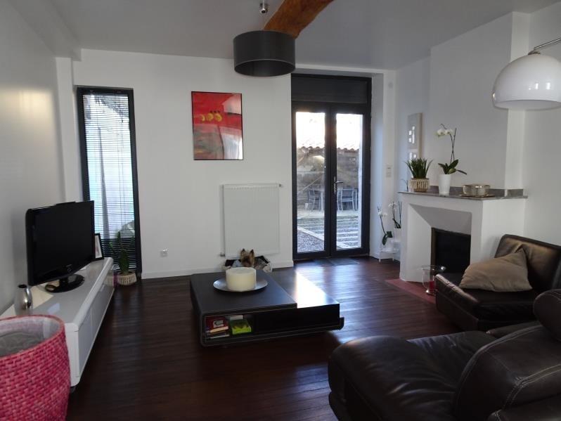 Vente de prestige maison / villa Ste foy de peyrolieres 468000€ - Photo 7