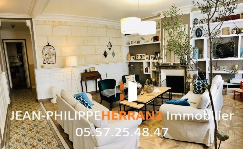 Vente maison / villa Libourne 344000€ - Photo 1