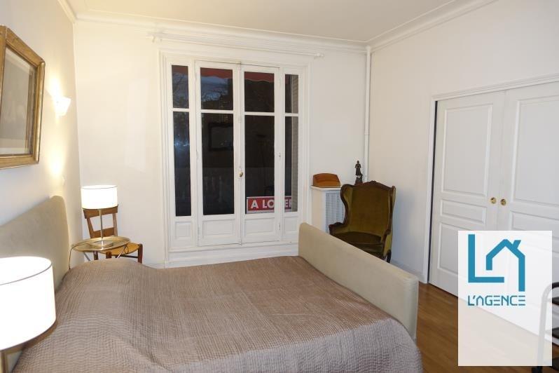 Rental apartment Paris 16ème 2200€ CC - Picture 7