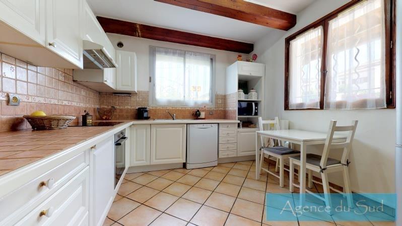 Vente maison / villa La penne sur huveaune 374000€ - Photo 5