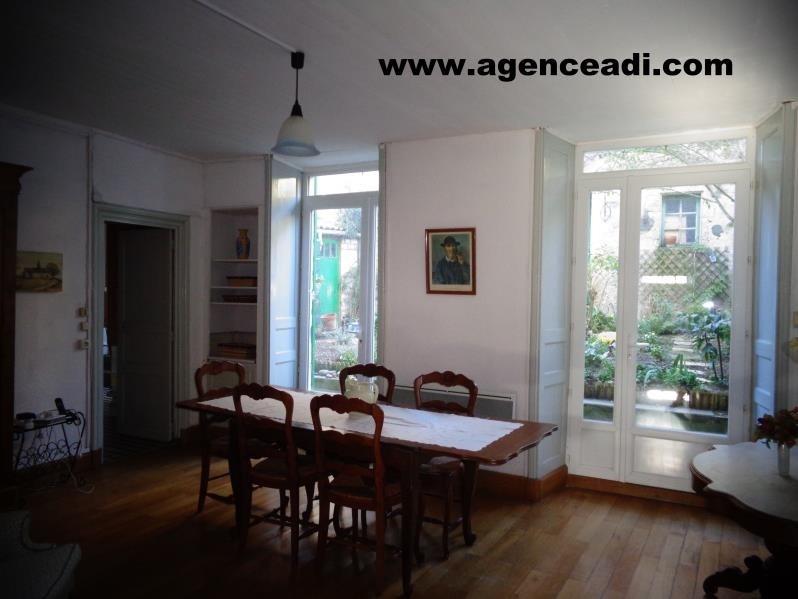 Vente maison / villa La mothe st heray 64800€ - Photo 1
