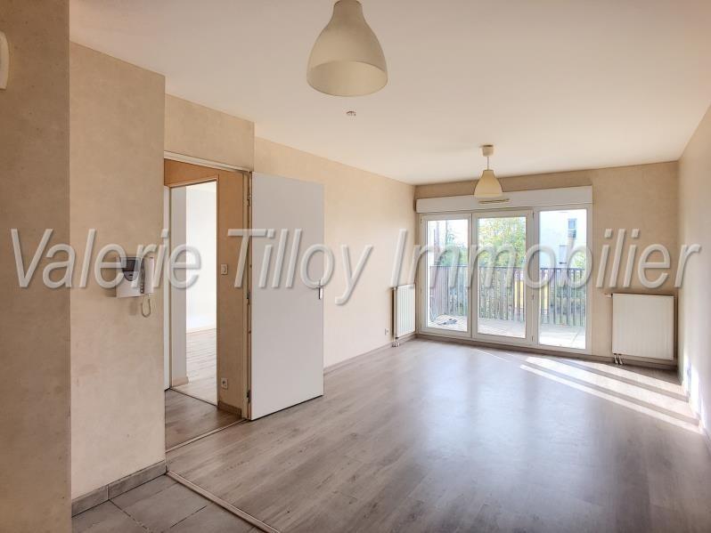 Producto de inversión  apartamento Bruz 120000€ - Fotografía 2