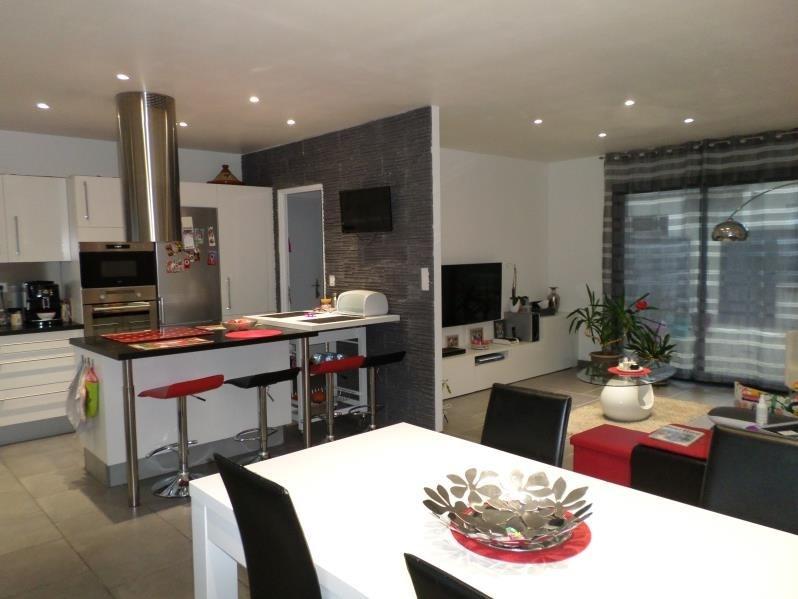 Vente maison / villa Castelnau d'estretefonds 288000€ - Photo 2