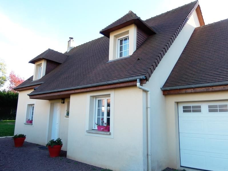 Vente maison / villa Blonville sur mer 336 000€ - Photo 2