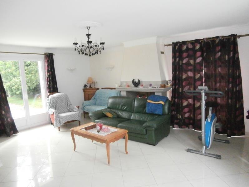 Vente maison / villa Cesny bois halbout 230000€ - Photo 6