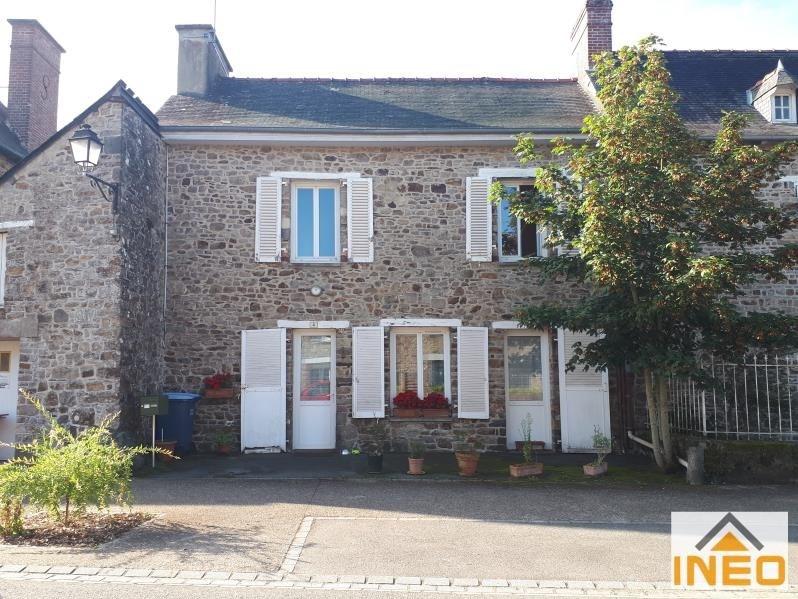 Location maison / villa St medard sur ille 586€ CC - Photo 1