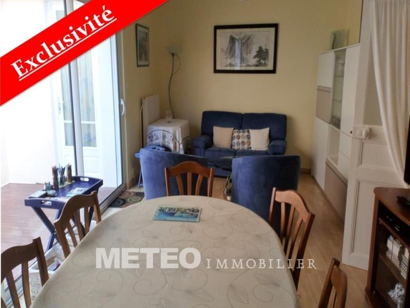 Vente maison / villa Les sables d'olonne 276 000€ - Photo 1