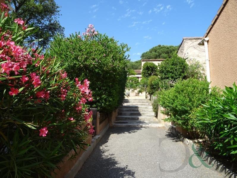 Sale house / villa Le lavandou 298000€ - Picture 5