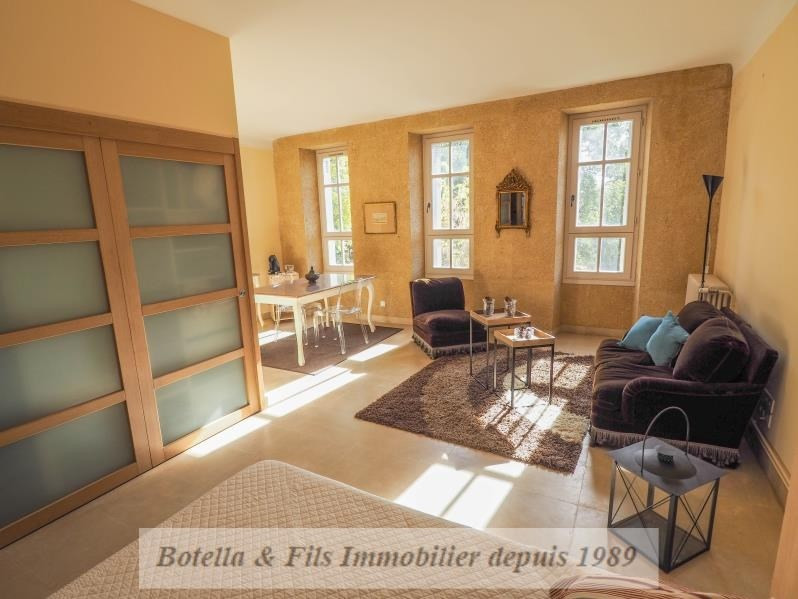Deluxe sale chateau Uzes 760000€ - Picture 9