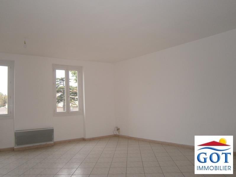 Alquiler  apartamento Rivesaltes 650€ CC - Fotografía 2