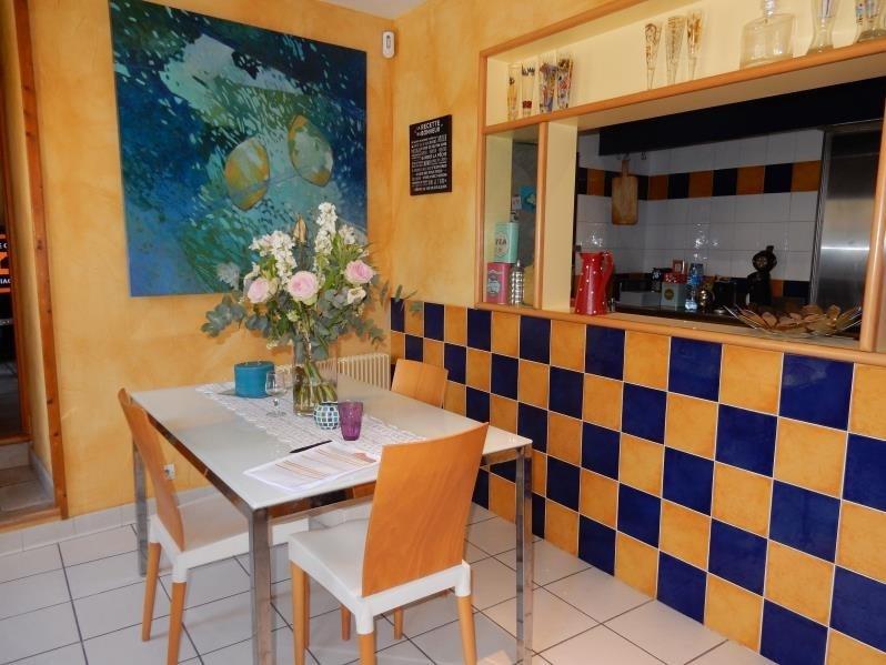 Verkauf haus Vienne 283000€ - Fotografie 8